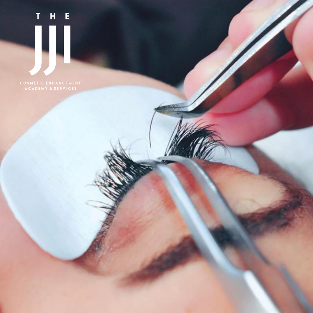 dd5d92832c3 Eyelash Extensions - THE JHON-JHON INSTITUTE
